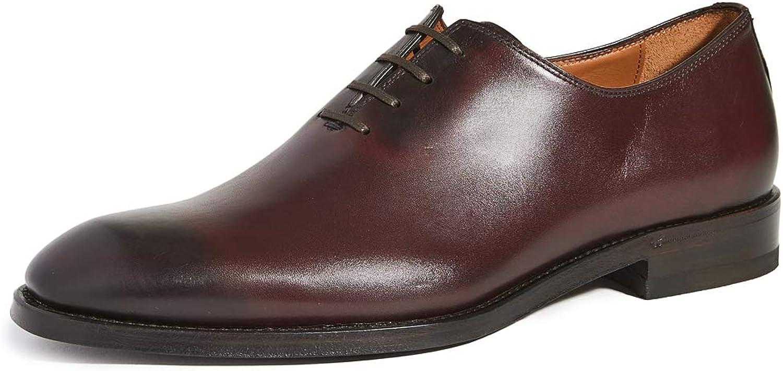Paul Stuart Men's Lorenzo Lace Up Oxford Shoes