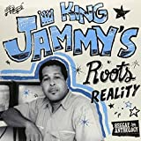 King Jammy's Roots Reality (2 LP)