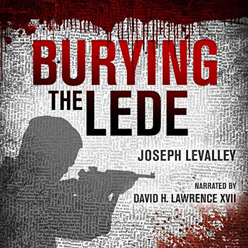 Burying the Lede  By  cover art