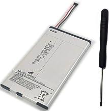 باتری جایگزین جدید توپی برای SONY PS VITA 1000 MODEL MODEL SP65M LI-ION BATTERY 2210 mAh