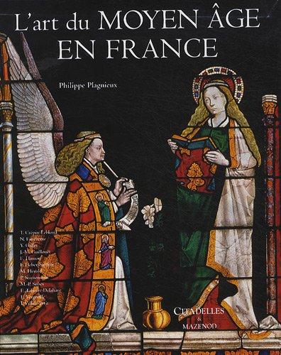 L'art du Moyen-âge en France