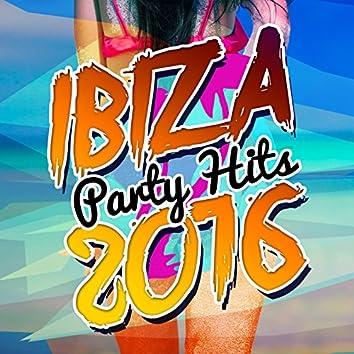 Ibiza Party Hits 2016