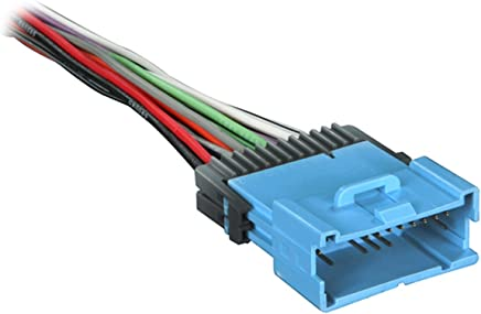 Amazon.com: saturn ion wiring harness on