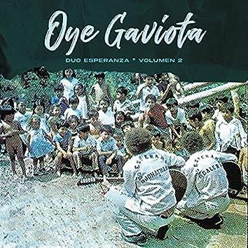 Oye Gaviota