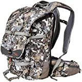 Best Backpack Tools - SITKA Gear Hunting Tool Bucket Elevated II Backpack Review
