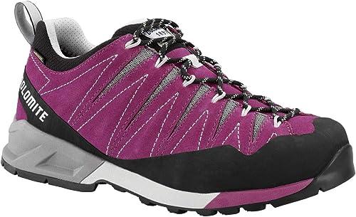 Dolomite croda Rossa GTX femmes Pansy violet gris Pewter