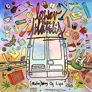 (Motor) Way Of Life - Single