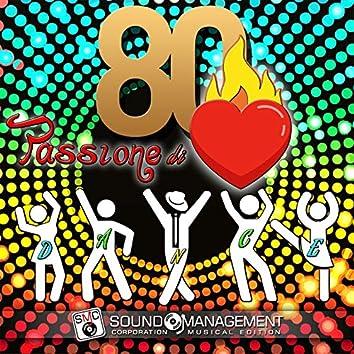 80 Passione Di Dance
