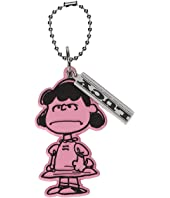 Marc Jacobs - Lucy Silicone Bag Charm