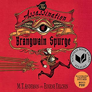 The Assassination of Brangwain Spurge cover art