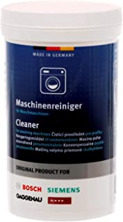Bosch Siemens Neff Cleaner Care Cleaner 00311926 00311610