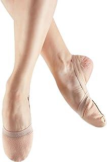 Bloch Dance Women`s Spin II Stretch Canvas Teaching/Lyrical Ballet Shoe
