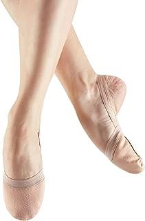 Bloch Dance Women's Spin II Stretch Canvas Teaching/Lyrical Ballet Shoe
