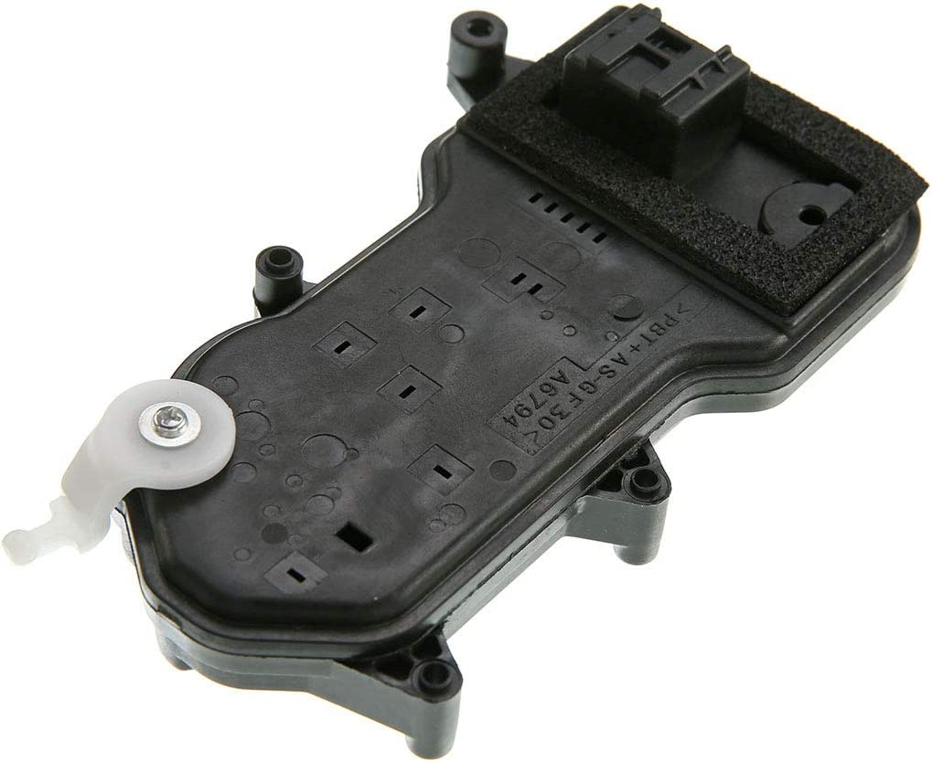 A-Premium Door Lowest price challenge Lock Actuator Motor for 2003- Replacement 6 Product Mazda