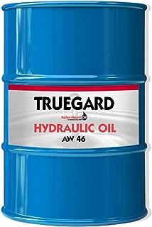 hydraulic fluid 55 gallon