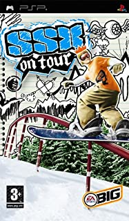 SSX On Tour (UK)