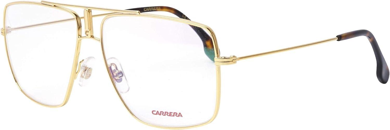 Eyeglasses Carrera 1108 0001 Yellow gold