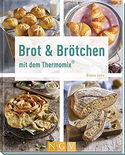 Brot & Brötchen mit dem Thermomix®