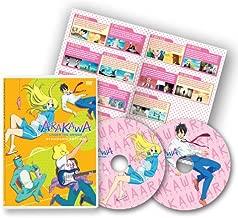 Arakawa Under the Bridge Season 1 Standard Edition (DVD Version)
