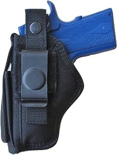 Federal Holster for Colt New Agent & Defender 3