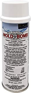 BioCide Mold Bomb Fogger - Mold Killer & Remover - Kill, Clean and Prevent Mold, Mildew, Germs, Viruses, Fungi and Bacterias, DIY Mold Remediation