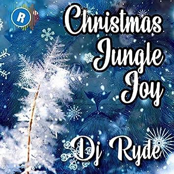 Christmas Jungle Joy
