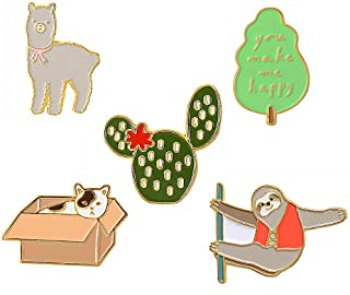 Best cute pins and badges Reviews