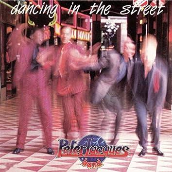 Dancing in the Street (Original Album and Rare Tracks)