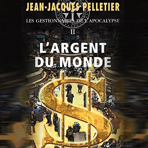 L'Argent du monde audiobook cover art