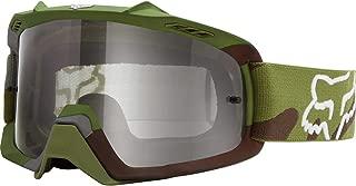 Fox Racing Youth Air Space Camo Goggle - 15361
