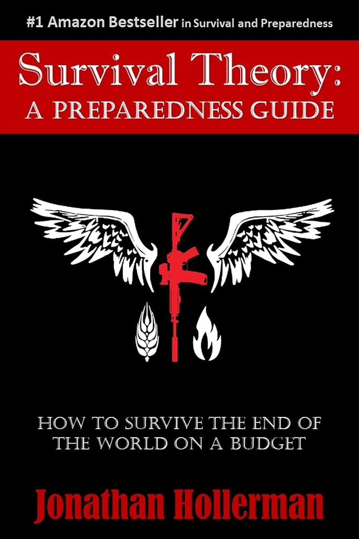 スマイル清める円形Survival Theory: A Preparedness Guide