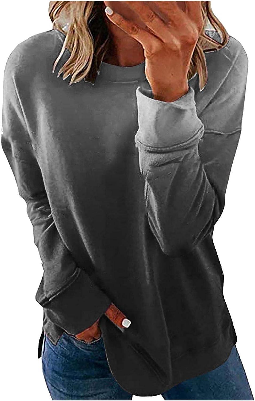 Womens Shirt,Women's Teen Girls Flower Print Long Sleeve Hoodies Casual Loose Hooded Top Shirts Blouse