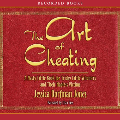 The Art of Cheating cover art