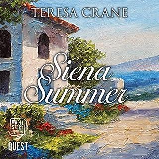 Siena Summer cover art