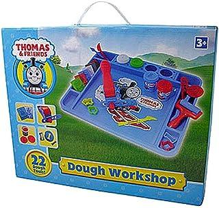 Sambro Thomas Dough Workshop