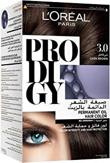 L'Oreal Paris Prodigy, 3.0 Dark Brown