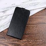 SHIEID Hülle für Handyhülle Xiaomi Mi Mix 3 Hülle Brieftasche Handyhülle Tasche Leder Flip Hülle Brieftasche Etui Schutzhülle für Xiaomi Mi Mix 3 (Schwarz)