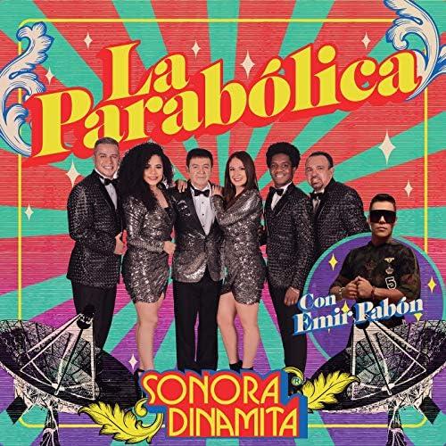 La Sonora Dinamita & Emir Pabón