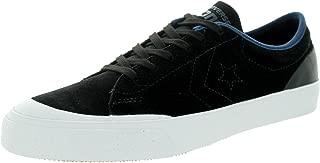 Men's Cons Sumner Ox Ankle-High Leather Skateboarding Shoe