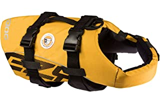 EzyDog Doggy Flotation Device Dog Life Vest Jacket (DFD)