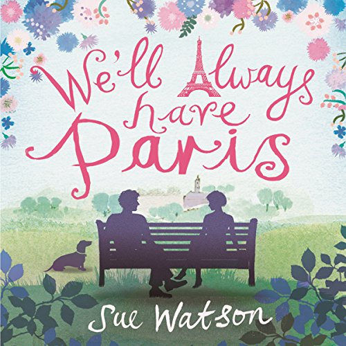 We'll Always Have Paris audiobook cover art