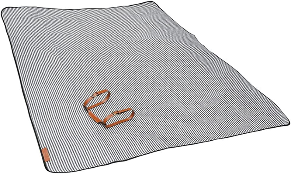 Online limited product CIJK Portable Outdoor Lawn Colorado Springs Mall Blanket Thick Picnic Waterpr