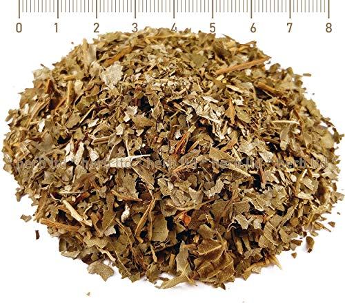 Weidenrinde Tee (Salix Alba L. - Salicis Cortex), Kräuter Blätter