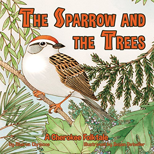 The Sparrow and the Trees  Audiolibri