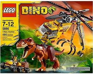 LEGO Dino T-Rex Hunter 5886 (Age: 7 - 12 years)