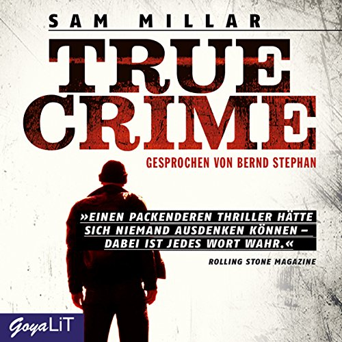 True Crime Titelbild