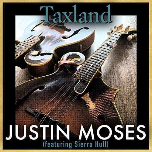 Justin Moses feat. Barry Bales, Bryan Sutton, Michael Cleveland & Sierra Hull