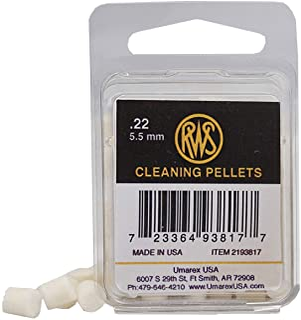 RWS Air Gun Cleaning Pellets