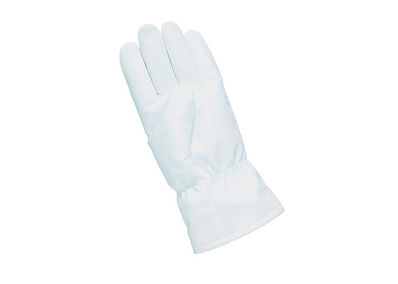 ドロップ民間予備耐熱検査用手袋 MT778 /1-5290-02