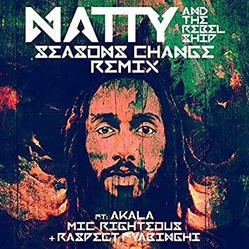Seasons Change (Remix)